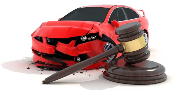 personal injury law - car accident attorneys